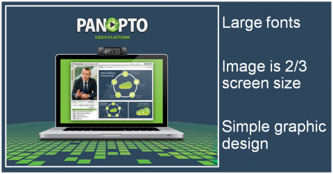 Record PowerPoint Presentations in Panopto
