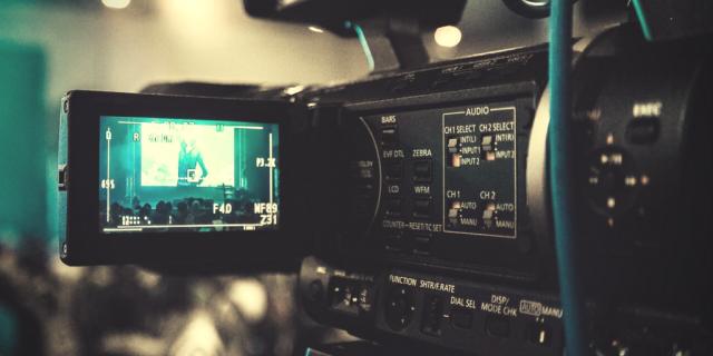 live webcasting video software