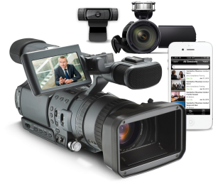 Panopto Enterprise Video Platform - video recording devices