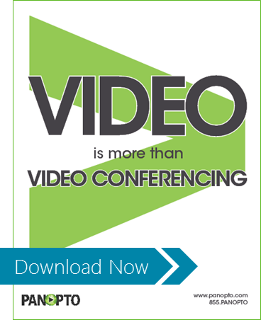 ICON - Video Is More Than Video Conferencing
