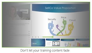 Image de la bibliothèque de formation vidéo en ligne - Plate-forme vidéo Panopto