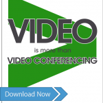 video is more than video conferencing