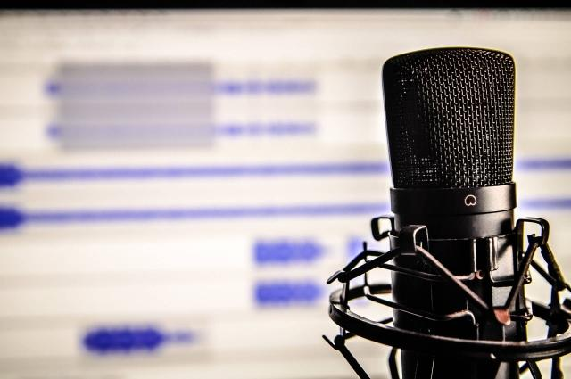 how to improve audio quality of a laptop recording