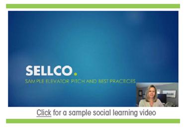 Sample Social Learning Video - Panopto Online Video Platform
