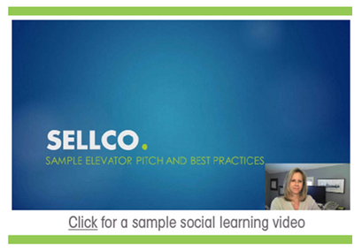 Sample Social Learning Video - Panopto Corporate Learning Platform