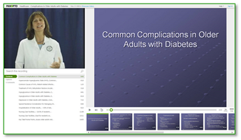 Healthcare Patient Education - Customer Support Videos