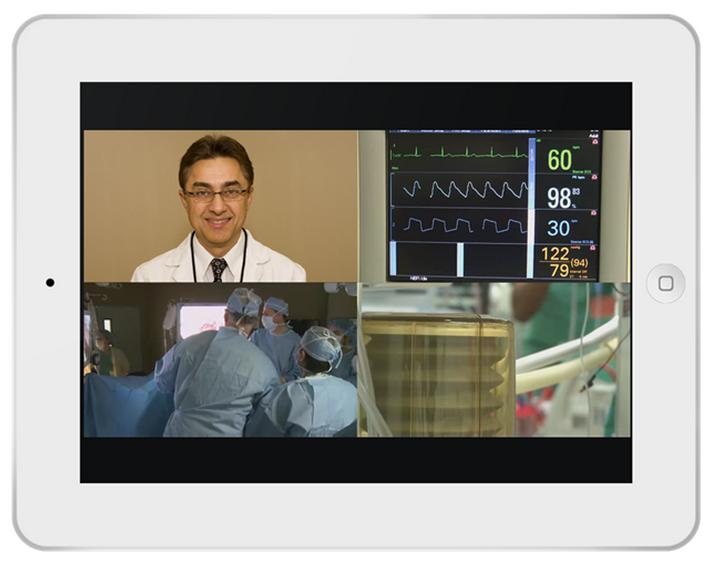Healthcare Video - Panopto Video Platform