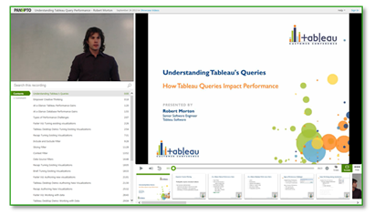 Product Training - Panopto Video Learning Platform