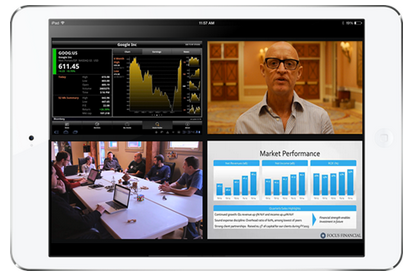 Video in Financial Services Industry - Panopto Video Platform