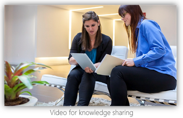 Video for Knowledge Sharing - Panopto Video Platform