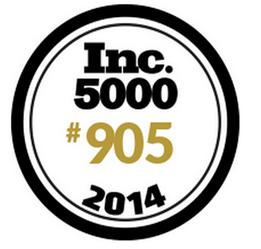 2014 Inc 1000 - Panopto Video Platform