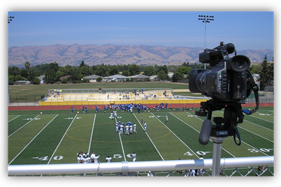 Athletics Recording - Panopto University Video Platform