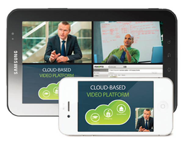 Mobile Devices - Panopto Video Platform