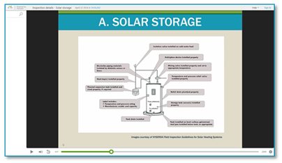 Solar Energy Presentation - Panopto Video Platform