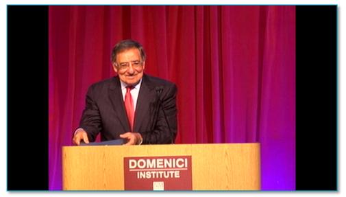 Conférence Domenici 2 - Plate-forme vidéo Panopto