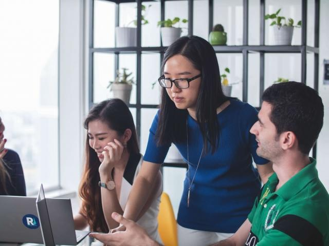 Skills Gap Problems? How to Solve Them In-House