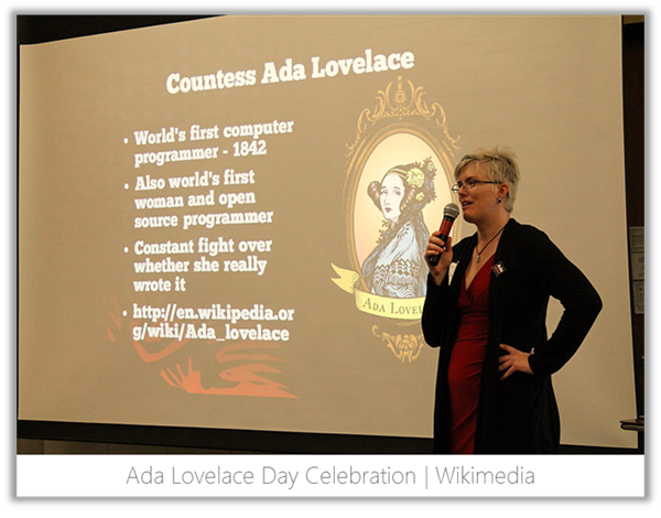 AdaLovelaceCelebration