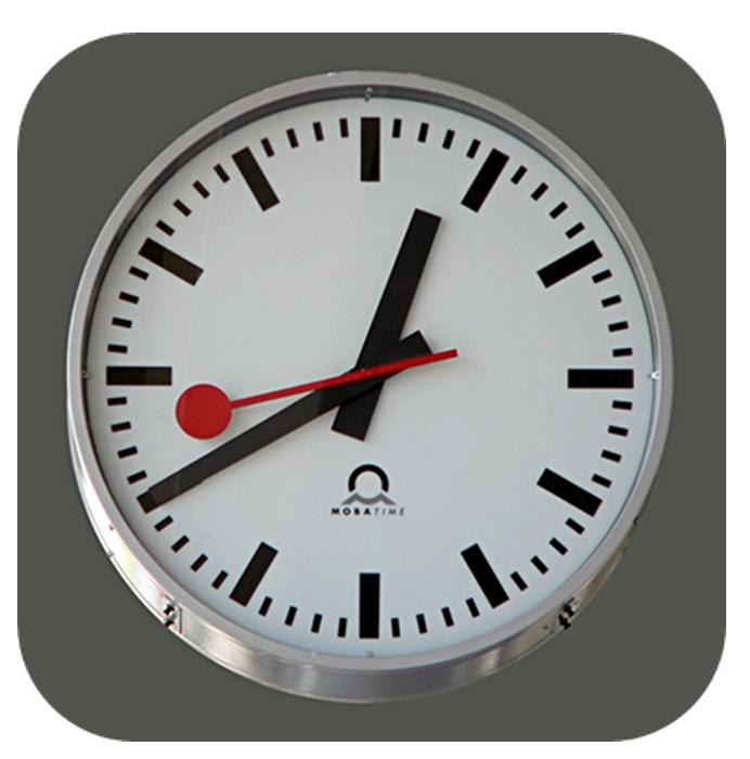 Clock - Panopto Video Platform