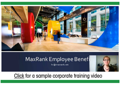 Sample Corporate Training Video - Panopto Video Platform