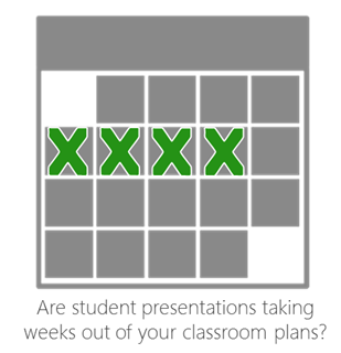 Student Presentations and Flipped Classroom Trend- Panopto Video Platform