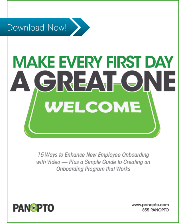 ICON - CTA - Onboarding - Make Every First Day A Great One