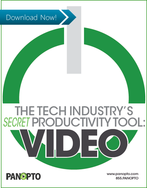 ICON - CTA - The Tech Industrys Secret Productivity Tool - Video