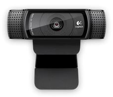Logitech c920 - Panopto Video Platform
