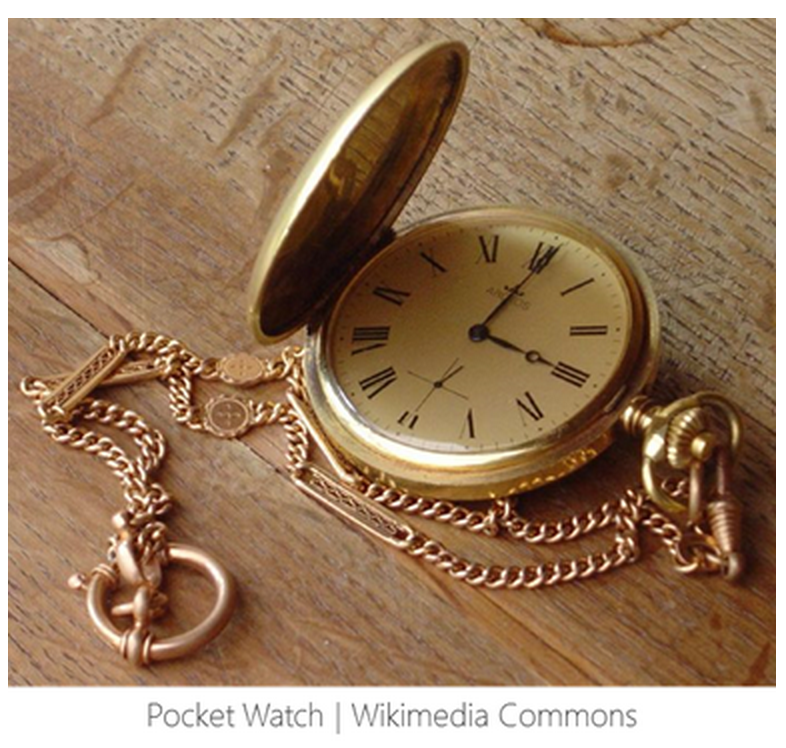 Pocket Watch - Panopto Video Platform