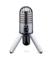 Samson Meteor USB Mic - classroom recording equipment
