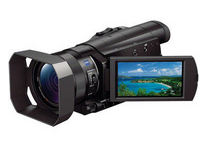 Sony CX-900 HD Camcorder