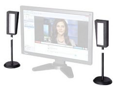Videssence ViewMe Video Chat Lighting Kit
