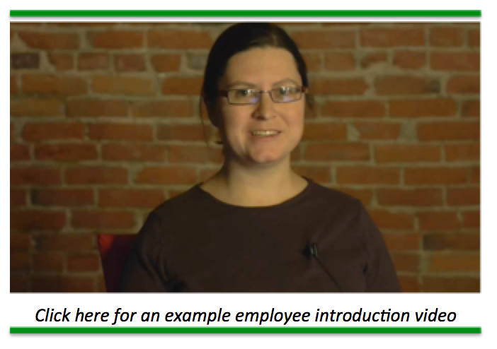 Employee Onboarding Best Practices - Introductory Video - Panopto