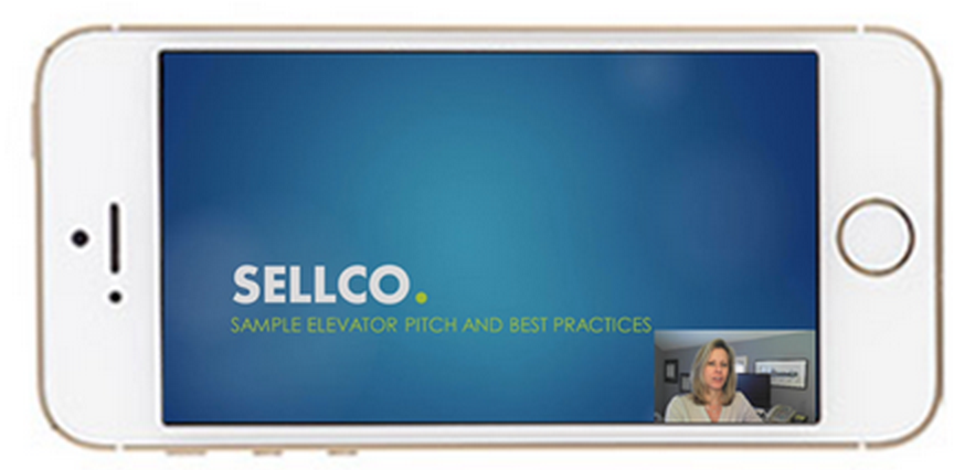 Mobile Video for Sales Training - Panopto Video Platform