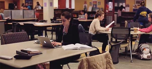 Thumbnail - How Stonehill College Uses Panopto Education Video Platform