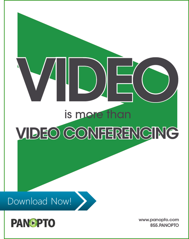 ICON - CTA - Video Is More Than Video Conferencing