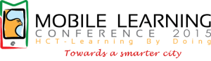 Mobile Learning Conference logo