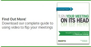 Download the White Paper: Turning Your Meeting on Its Head