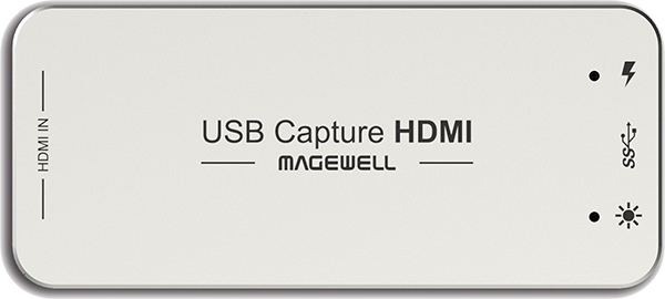 Magewell XI100D-HDMI-to-USB3