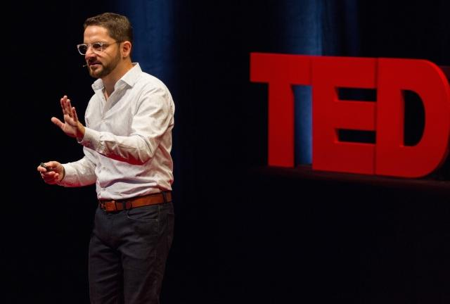 TED[you]: Should Your Business Have an Internal Thought Leadership Program?