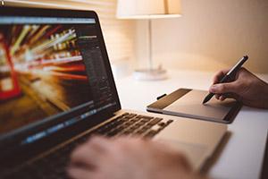 Fernarbeit - Panopto eLearning Plattform