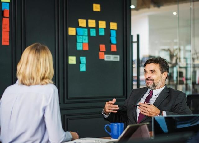 Make Meetings More Interactive Simply By Changing The Format