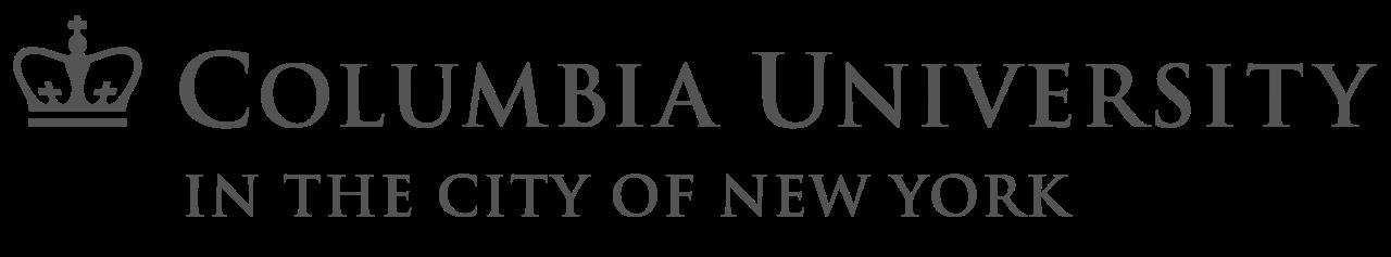 Columbia University Bw 2