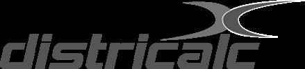 Districalc Logo