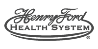 Henry Ford Health Systm Logo