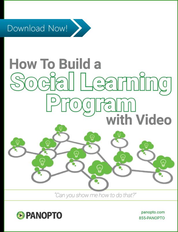 ICON - CTA - ビデオを使ったソーシャル・ラーニング・プログラムの作り方