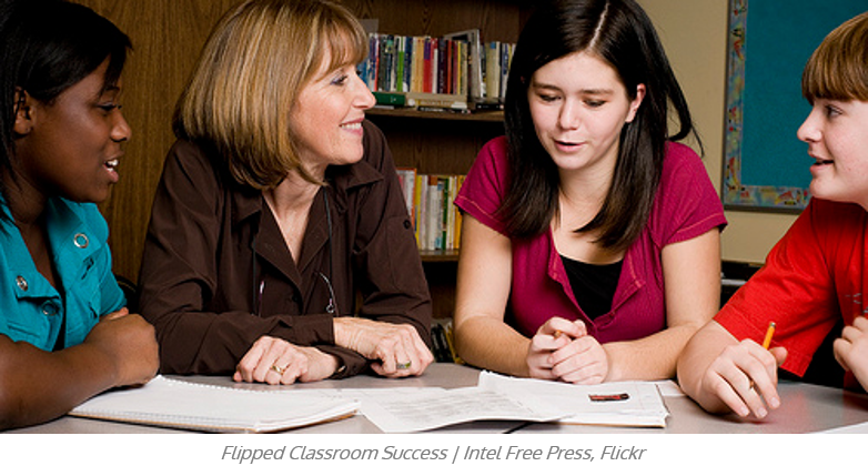 Flipped Classroom Success