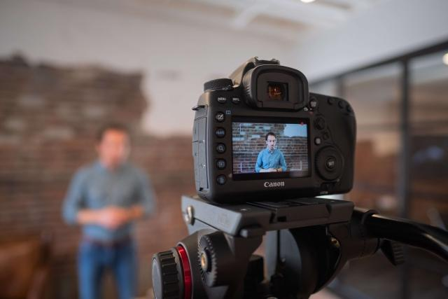 4 Simple Online Video Presentation Tips