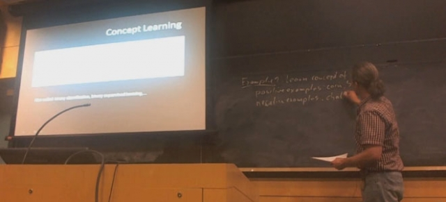Lecture Capture Sample - Cornell - Panopto Video Platform