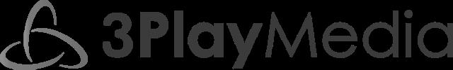 Logo 3play