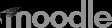 Logo Moodle